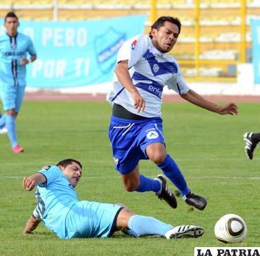 Alejandro Bejarano no podrá jugar el domingo