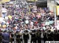 Trabajadores aconsejan abastecerse ante la huelga