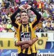 The Strongest va por su tercera victoria frente a Nacional Potosí