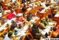 Cámara de Diputados ratifica Convención  que prohíbe uso de municiones en racimo