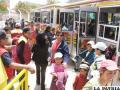 Los parques recreacionales, estarán a disposición de los niños hoy
