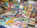 Se deben buscar espacios de lectura  para recuperar la costumbre de leer
