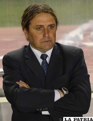 Ángel Guillermo Hoyos (Foto: APG)