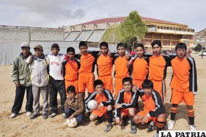 Valencia FC es protagonista del torneo