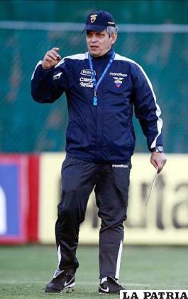 Reinaldo Rueda (Foto: laprensalatina.com)