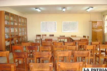 Biblioteca del Santuario del Socavón, es un proyecto para la comunidad