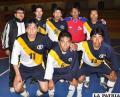 Jugadores de Inti Raymi