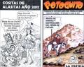 """Imágenes creadas con ingenio y picardía del """"Potoquito"""" pronto serán animadas"""