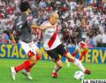 River Plate intentará acercarse al puntero Instituto (Foto: notio.com.ar)