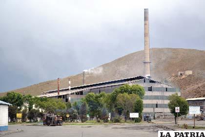 Equipos antiguos de Vinto contribuyen a que exista contaminación atmosférica