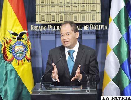 Ministro Romero dijo que sicario de Honorio … debe ser capturado vivo o muerto