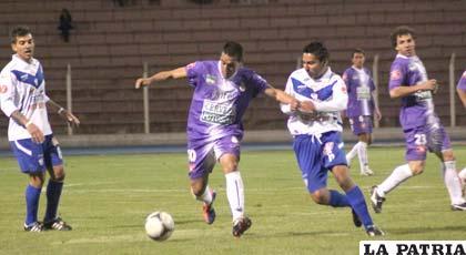 En el partido de ida el 30 de enero, el resultado fue empate a cero