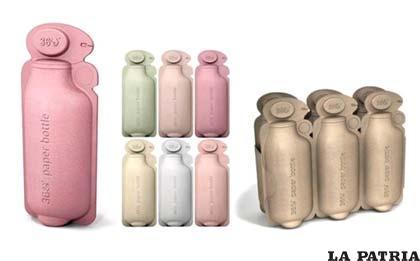 Una propuesta interesante para evitar el uso del contaminante plástico