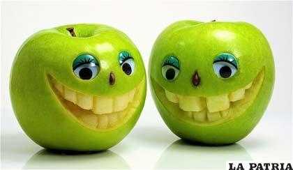 La clave de esta nueva fuente de felicidad parece estar en los carotenoides o betacarotenos