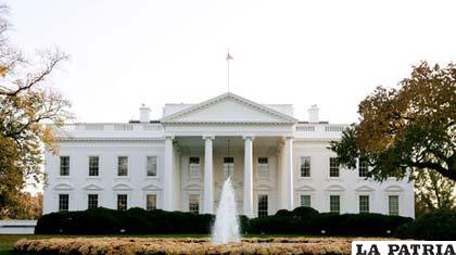 La Casa Blanca, Washington DC