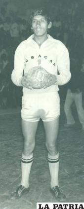 David Tovar Amuzquivar
