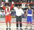 Elmer Alegre, Gerson Coca y Tánida Alviz lograron importantes victorias