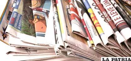 SIP pide apoyar a periódicos para garantizar el flujo de información en Venezuela