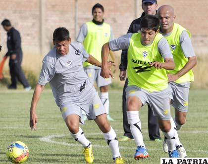 Gomes pasa por un buen momento futbolístico en San José