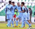 Bolívar sufre pero gana  a Universitario: 4-3