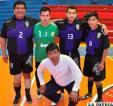 """Equipo de Administración CNS """"B"""" avanza en el campeonato"""