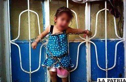 El número de niños y adolescentes víctimas de la tortura en el mundo está en aumento /Bing.com