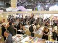 Arranca la 42 Feria del Libro de Buenos  Aires con Galicia como protagonista