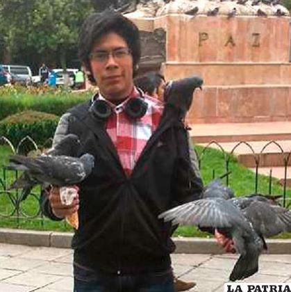Yaramir Jesús Castillo Romero