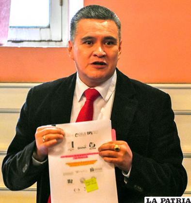León salió de prisión y estará bajo arresto domiciliario /APG
