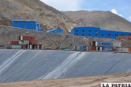 Se deben buscar alternativas para generar nuevos proyectos mineros en Oruro