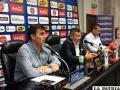 En duda continuidad de Quinteros al frente de la selección ecuatoriana