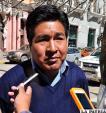 Boris Villanueva socializa acuerdos con el Ministerio de Economía
