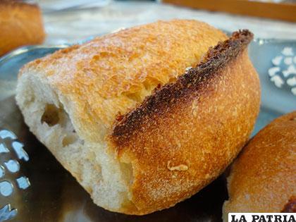 Vecinos rechazan cualquier intento de subir el precio del pan