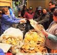Incremento en el precio de harina  argentina pone en alerta a panificadores