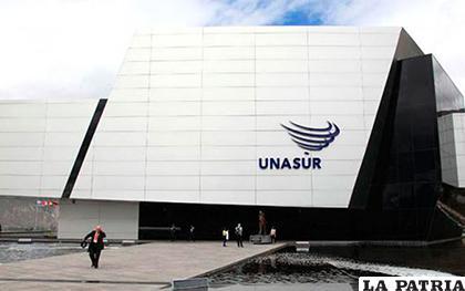 Macri, sigue el camino de otros presidentes de países que formaban parte de la Unasur/ RADIO.UCHILE.CL