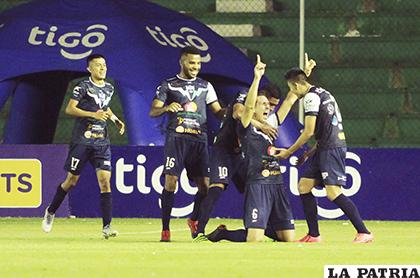 Sport Boys quiere rencontrase con el triunfo a costa de los potosinos/APG