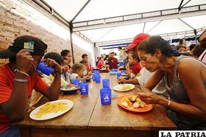 El éxodo de venezolanos continúa en incremento /YAHOO FINANZAS
