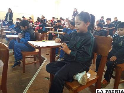 Representantes de al menos 20 escuelas participaron/LA PATRIA