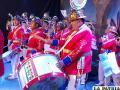 La banda intergaláctica Poopó se convierte en un referente musical boliviano / MCYT