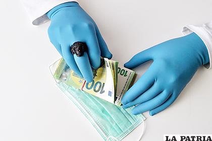 El Consejo de Europa alerta del mayor riesgo de corrupción por la ...