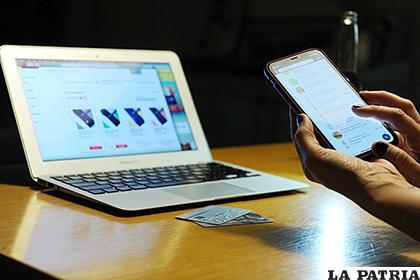 Pese al uso más frecuente de aparatos electrónicos no existe un incremento significativo de energía /FACEBOOK
