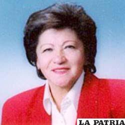 Aida Albarracín