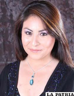 Patricia Barriga Flores