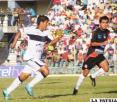 Encuentro de Nacional Potosí y Real Mamoré, una vez mas en el estadio Víctor Agustín Ugarte