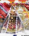 Imagen de la Virgen del Socavón  testigo fiel de la devoción de su pueblo