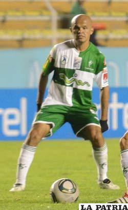 Francisco Argüello (foto: APG)