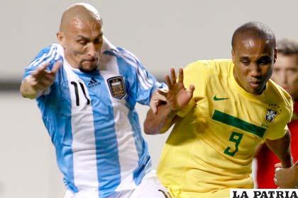 Pablo Guiñazú vuelve a la selección de Argentina (foto: ole.com.ar)