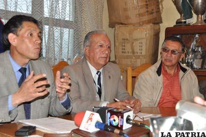 Semana ardua de trabajo tendrá el comité electoral