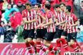 Jugadores de Athletic de Bilbao (Foto: mediotiempo.com)