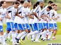 Paraguay llega este jueves al país  para preparar el partido contra Bolivia